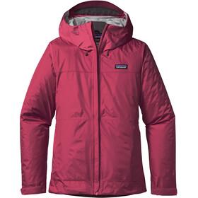 Patagonia Torrentshell Jacket Women craft pink